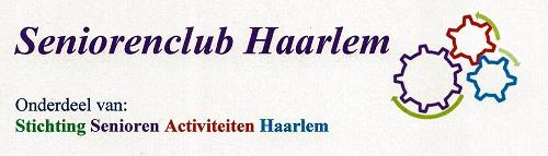 Seniorenclub Haarlem